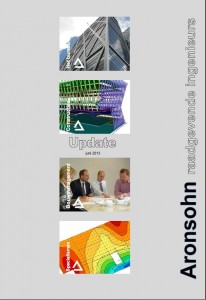 brochure Aronsohn algemeen juni 2013